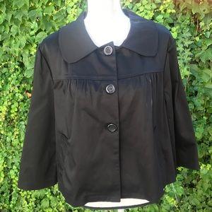 Luii Black Jacket